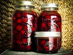 Whitneys Cherry Amaretto Pie Filling!