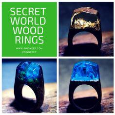 #ring #rings #ringkeep #mensrings #mensring #womensrings #womensring #fashion #accessories #style #woodring #woodfashion #wood #fashionaccessories
