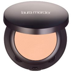 Laura Mercier Smooth Finish Foundation Powder in 3 - light beige with a neutral and slightly pink undertone #sephora - for T