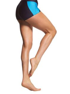 Love the way your legs look after these easy and effective leg targeting workouts. Sculpt strong, toned legs and thighs with these exercises that work the muscle fibers you're probably overlooking.