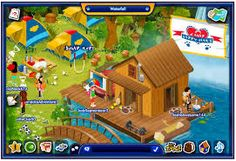 Bearville sign up