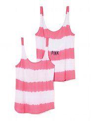 VS PINK Tees & Tanks: Women's Tees & Tank Tops - Victoria's Secret PINK