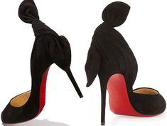 August 2015 Shoes Part Twelve: 20 Designer Boots, Pumps, and Sandals