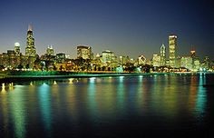 chicago-skyline-night-  02.jpg picture by IAngelSEA025 - Photobucket