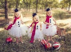 How cute would this be for a christmas card :)