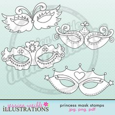 mask printable   # Pin++ for Pinterest #