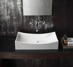 Sanitárna keramika : Home Keramické umývadlo pultové IMPERO 2N 66x40 cm U1003 - www.rasub.sk | Velkoobchod, maloobchod | Kúpelne | Obklady | Vaša kúpelňa je u nás, objednajte si ju