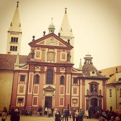 Hradčany στην πόλη Praha, Hlavní město Praha