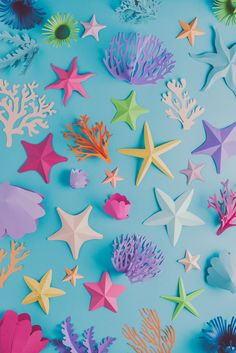 Zooohotel Patterns on Behance Wallpaper Kawaii, Mermaid Wallpaper Backgrounds, Mermaid Wallpapers, Flower Phone Wallpaper, Nautical Wallpaper, Cute Wallpapers, Mermaid Pictures, Diy And Crafts, Arts And Crafts