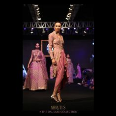 #blenderspridemagicalnights2017 #newdelhi Pc: @sandeepsahdevofficial  #shrutis #fashiondesigner #chandigarh #newdelhi #thedallakecollection #thedallake #dallake #shrutiscouture #indianwear #blenderspridemagicalnights #summerweddings #bigfatindianweddings #lilac #lilaccolour #dhoti #sparrow #goldembroidery #pastelcolours #weddings2017 #latestfashion #dhotidress #jacketdhotidress #shrutisingla #fashionblogger #BlendersPride #magicalnight #magicalnights2017 #newcollection Indian Bridal Wear, Indian Wear, Indian Couture, Chandigarh, Punjabi Suits, Indian Fashion, Summer Wedding, Lilac, Saree