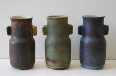 Lore ceramics Beesel the Netherlands 1976-1981 Matt Camps B.46