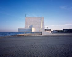 Gallery of Seashore Chapel / Vector Architects - 16