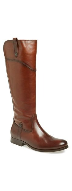 Vince Camuto Short Heel Boots, Knee High Boots, Heeled Boots, Bootie Boots, Tall Brown Leather Boots, Calf Leather, Frye Boots, Women's Boots, Fancy Shoes