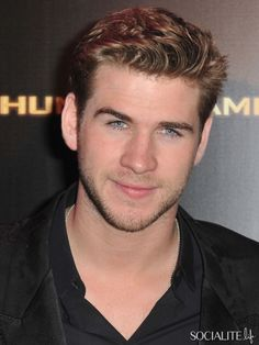 Gale from the hunger games!