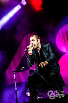 Tom @ Rock Werchter Festival 2015, Belgium - I was there <3