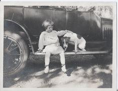 Dog Photos, Couple Photos, Vintage Dog, Beautiful Children, Terriers, Farming, Memories, Friends, Dogs
