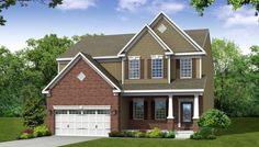 11 Best Maronda Homes CiTiRAMA 2014 images | Home, family ... Miranda Homes Ohio Floor Plans Ellington on
