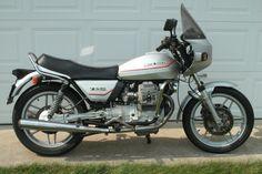 Moto Guzzi V65SP | eBay
