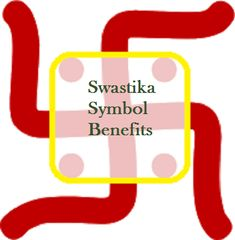 """Swastika symbol Benefits depicts from Lord """"Shri Ganesha Ji"""" son of Lord Shiva. The swastika symbol is a combination of two words """"SU"""" and """"ASATI"""". The meaning of """"Su is Good"""" and Asati means """"Exist"""". By placing It at the main entrance of the home, will spread """"positive energies"""" and protect from negativity. Besides, it is a sign of peaceful energy, it can be placed in """"Any direction"""". Om Symbol, Sacred Symbols, Main Entrance, Lord Shiva, S Pic, Ganesha, New Work, Benefit, Meant To Be"""