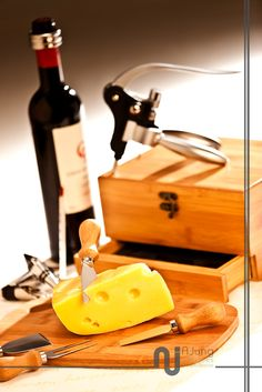 Queijo e vinho por Andre Jung para Marca Laser!! www.ajung.com.br