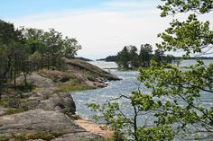 I Want To Travel, Marimekko, Archipelago, Helsinki, Nature Pictures, Homeland, Sweden, Natural Beauty, Woods