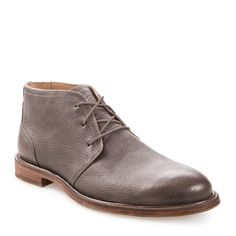 4138751cd38 Gift Ideas For Him - Anything pair of shoes from J SHOES. Leather Chukka  Boots