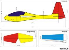 Activities For Radio Hobbyists – Radio Control Remote Control Boat, Radio Control, Glider Paper Airplane, Aero Modelo, Micro Rc Planes, Rc Plane Plans, Rc Glider, Airplane Crafts, Plane Design