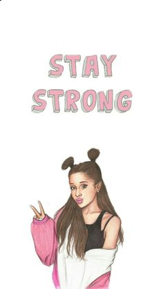 Ariana grande tmblr