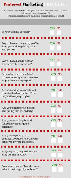 Pinterest Business Page Setup Business - hotel business plan template