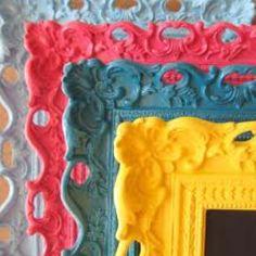 Color Scheme for party...