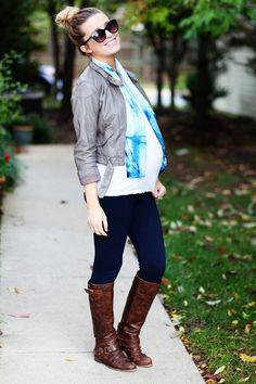 Style & Pregnacy - Let'StyleLet'Style