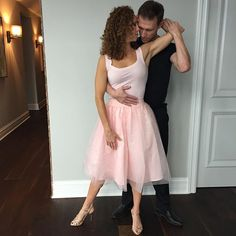 25 Halloween Costumes For the Most Romantic Couple on the Block Baby and Johnny From Dirty Dancing