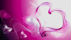 Love, Hearts, Valentine Backgrounds and Animated Romantic Wallpapers For Website Design. Pink Heart Backgrounds, Colorful and Red Heart Wall. I Love Pink Wallpaper, Cool Pictures For Wallpaper, Smoke Wallpaper, Heart Wallpaper, Girl Wallpaper, Wallpaper Gallery, Beautiful Wallpaper, Desktop Pictures, Widescreen Wallpaper