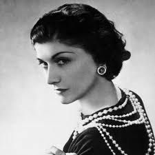Coco Chanel : what a lady! just watched coco before chanel. Estilo Coco Chanel, Coco Chanel Mode, Mademoiselle Coco Chanel, Coco Chanel Fashion, Chanel Style, Karl Lagerfeld, Sofia Coppola, Chanel Frases, Chanel Quotes