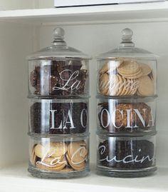 50 Cookie Jars Ideas Cookie Jars Glass Cookie Jars Jar