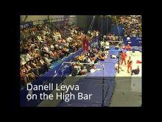 Gymnastics routines by some gymnasts in the newly declared Olympic Gymnastics 2012 U.S. team.