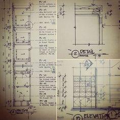 😌💭 +✒ +🔨= 🏡🏠 #workingdrawing #handdrawing #interior #design #interiordesign #interiorstudent #elevation #section #details #arquitetapage #arquisemteta #archisketcher #arq_sketch #archstudent #archsketch #arch_more #arch_sketch #proartists #tamasketch