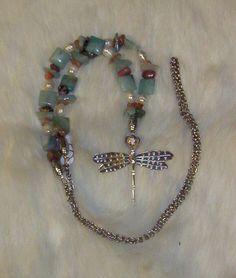 Gemstones & Reiki Jewelery