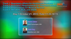 3rd International Conference on #Pharmaceutical #RegulatoryAffairs