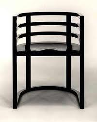 Richard Meier Chair
