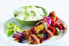 44 nej receptů s cuketami Kung Pao Chicken, Tandoori Chicken, Chicken Wings, Potato Salad, Potatoes, Meat, Ethnic Recipes, Red Peppers, Potato