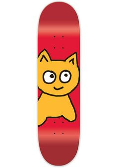Meow-Skateboards Big-Cat - titus-shop.com  #Deck #Skateboard #titus #titusskateshop