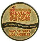 Revlon Run / Walk 2007