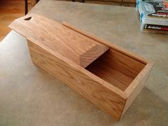Easy peasy Shaker candle box - by roha2236 @ LumberJocks.com ~ woodworking community