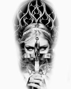 tattoo zeus preto e cinza * tattoo zeus _ tattoo zeus mythology _ tattoo zeus preto e cinza _ tattoo zeus poseidon _ tattoo zeus greek gods _ tattoo zeus desenho _ tattoo zeus realismo _ tattoo zeus design God Tattoos, Skull Tattoos, Body Art Tattoos, Tattoos For Guys, Demon Tattoo, Dark Tattoo, Zeus Tattoo, Poseidon Tattoo, Tattoo Sleeve Designs