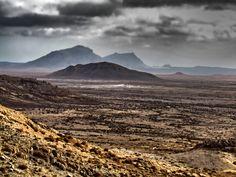 "Cape Verde | ""Boa Vista"" by Oona B"