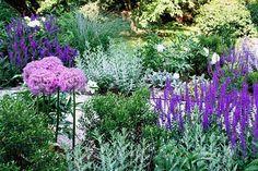 Красивая дача: обустраиваем участок своими руками - Участок и сад - Статьи - FORUMHOUSE
