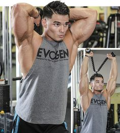 Prioritize your arm training with this hyper-intense technique for explosive biceps and triceps growth.
