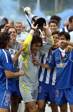 Fc Porto , Taça de Portugal , 2003 Portugal, Fc Porto, Dragons, Soccer, Memories, Sports, Blue And White, Museum, Football