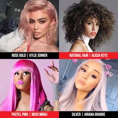 What do you think the hottest 2017 hair trend was? Business Hairstyles, Best Brand, Hair Trends, Red Carpet, Celebs, Watch, Hot, Tips, Celebrities